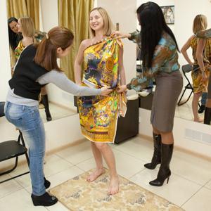 Ателье по пошиву одежды Заокского