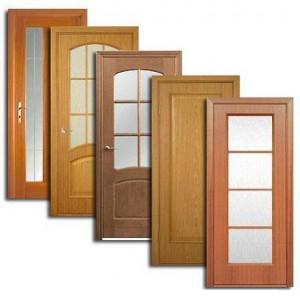 Двери, дверные блоки Заокского