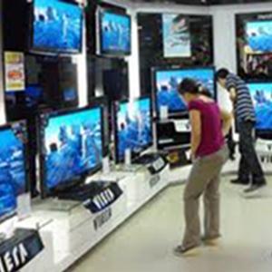 Магазины электроники Заокского