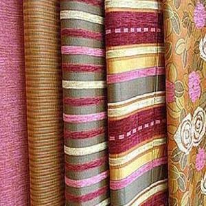 Магазины ткани Заокского