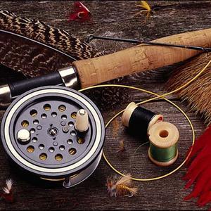 Охотничьи и рыболовные магазины Заокского