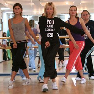 Школы танцев Заокского