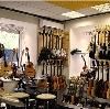 Музыкальные магазины в Заокском