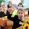 Школы в Заокском