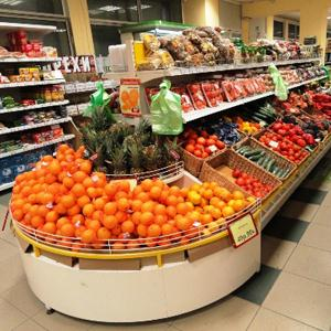 Супермаркеты Заокского