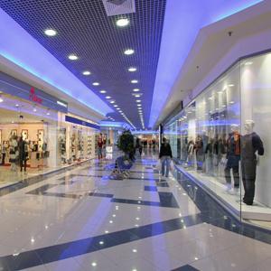 Торговые центры Заокского
