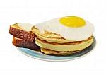 КДЦ Юность - иконка «завтрак» в Заокском